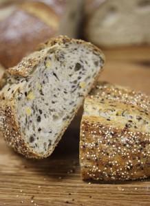 Kohlenhydratfreies Brot soj