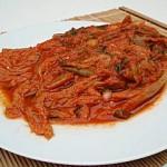 Baechu Kimchi – Chinakohl pikant nach koreanischer Art