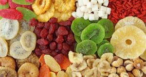 Dörrobst – ein gesunder Snack für zwischendurch