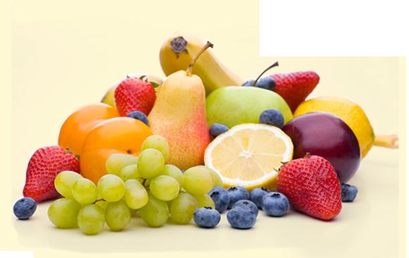 Gesunde Ernährung ohne Obstkisten zu schleppen, geht das denn?
