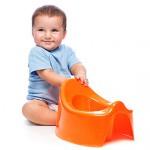 Tipps bei Baby Verstopfung
