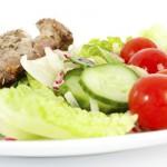 Seien Sie sich kohlehydratarmer Ernährungswerte bewusst